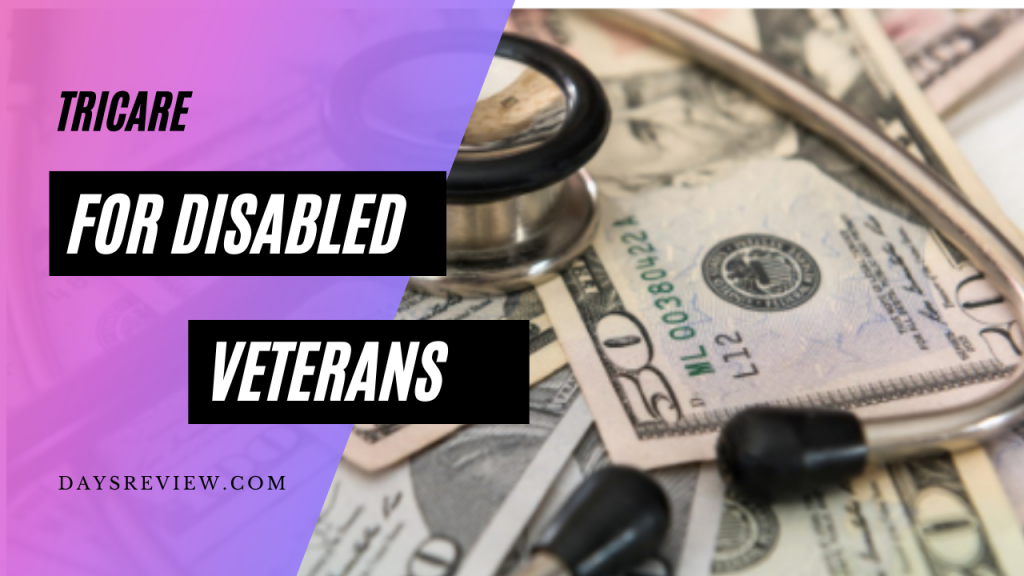 2021 Guide to TRICARE for Disabled veterans and family